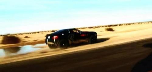 VIDEO: O masina pura de raliuri20145