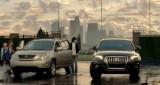 VIDEO: Audi ataca Lexus, Mercedes si BMW20124