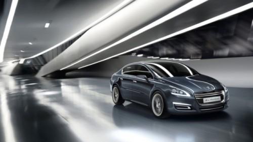Conceptul Peugeot 50820112