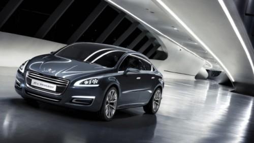 Conceptul Peugeot 50820113