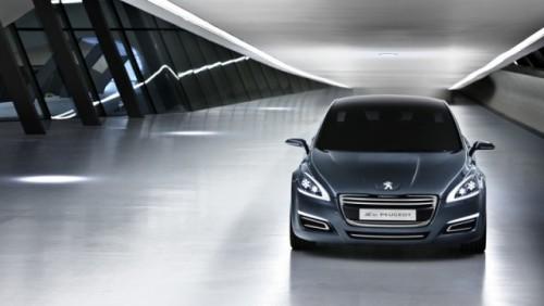 Conceptul Peugeot 50820114