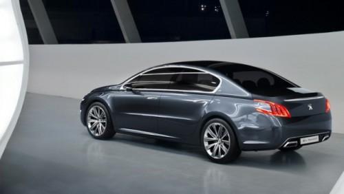Conceptul Peugeot 50820115