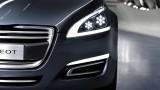 Conceptul Peugeot 50820118