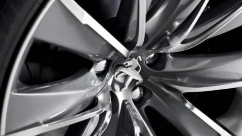 Conceptul Peugeot 50820122