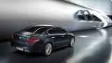 Conceptul Peugeot 50820111