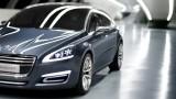 Conceptul Peugeot 50820116