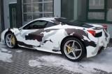 Ferrari 458 Italia camuflat20066
