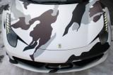 Ferrari 458 Italia camuflat20077