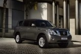 VIDEO: Noul Nissan Patrol20055