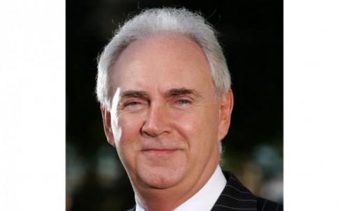 John Fleming a fost distins cu premiul presei internationale la Moscova20048