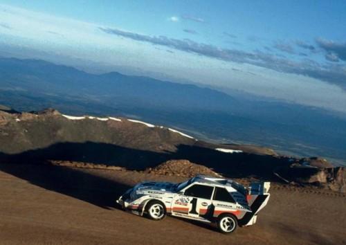 Audi Quattro - 30 de ani de performanta19975