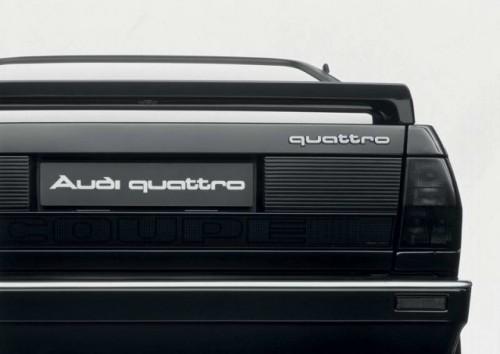 Audi Quattro - 30 de ani de performanta19977