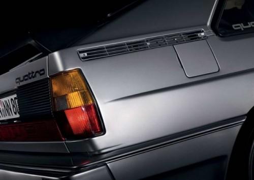Audi Quattro - 30 de ani de performanta19979