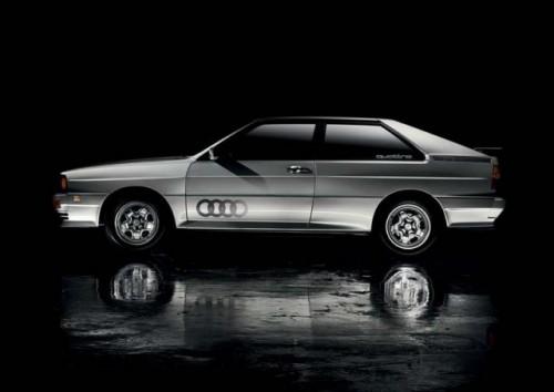 Audi Quattro - 30 de ani de performanta19980