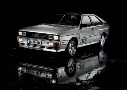 Audi Quattro - 30 de ani de performanta19981