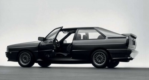 Audi Quattro - 30 de ani de performanta19990