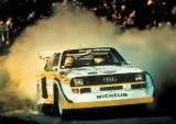 Audi Quattro - 30 de ani de performanta19985