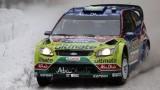 WRC: Mikko Hirvonen a castigat Raliul Suediei19965