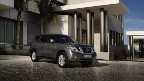 OFICIAL: Noul Nissan Patrol19960