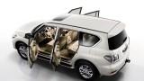 OFICIAL: Noul Nissan Patrol19956