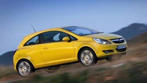 OFICIAL: Noul Opel Corsa19931