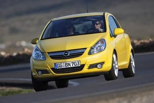 OFICIAL: Noul Opel Corsa19933