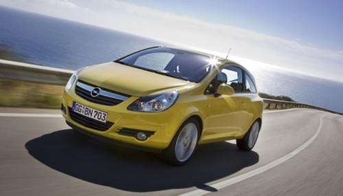 OFICIAL: Noul Opel Corsa19938