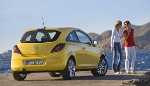 OFICIAL: Noul Opel Corsa19941