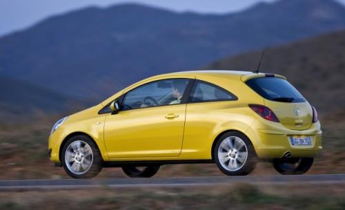 OFICIAL: Noul Opel Corsa19944