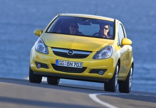 OFICIAL: Noul Opel Corsa19946