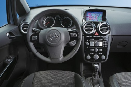 OFICIAL: Noul Opel Corsa19949