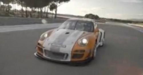 VIDEO: Porsche 911 GT3 R Hybrid se prezinta19923