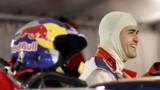WRC: Dani Sordo conduce clasamentul dupa SS1 din Suedia19920