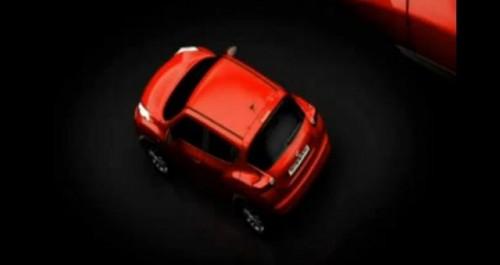 VIDEO: Primul promo cu Nissan Juke19911