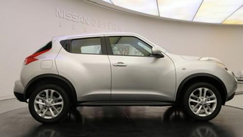 OFICIAL: Noul Nissan Juke19910