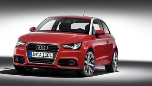 Audi A1 va fi disponibil in 5 versiuni de caroserie19865