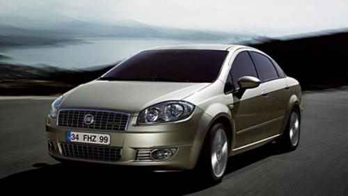 Fiat si rusii de la Sollers deschid o fabrica care sa produca 500.000 masini pe an19864