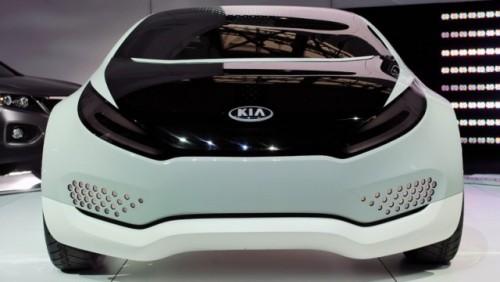 Iata noul concept Kia Ray hibrid!19851