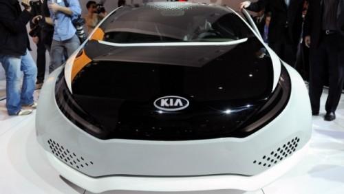 Iata noul concept Kia Ray hibrid!19854