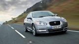 Jaguar a prezentat noul XF S19837