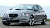 Jaguar a prezentat noul XF S19838