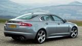 Jaguar a prezentat noul XF S19839