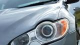 Jaguar a prezentat noul XF S19841