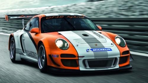 Noul Porsche 911 GT3 R hibrid va fi prezentat la Geneva19830
