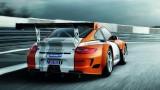 Noul Porsche 911 GT3 R hibrid va fi prezentat la Geneva19831