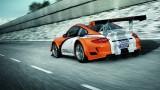 Noul Porsche 911 GT3 R hibrid va fi prezentat la Geneva19832