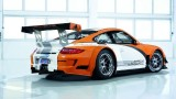 Noul Porsche 911 GT3 R hibrid va fi prezentat la Geneva19834