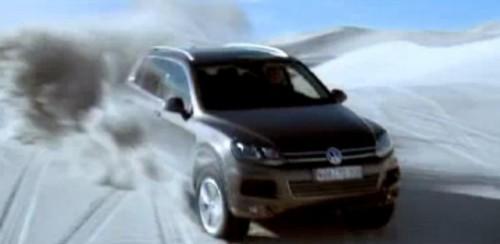 VIDEO: Trei clipuri cu noul VW Touareg19829
