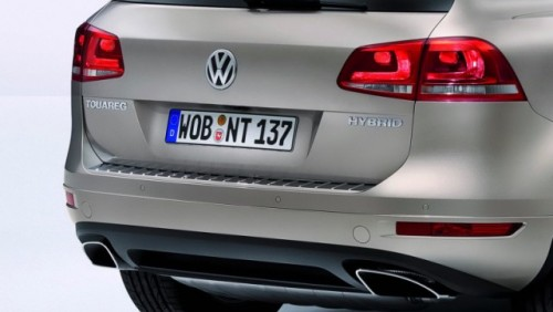 OFICIAL: Noul Volkswagen Touareg19812