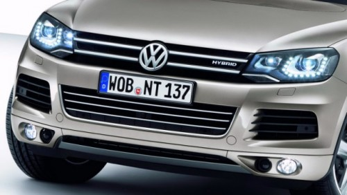 OFICIAL: Noul Volkswagen Touareg19820